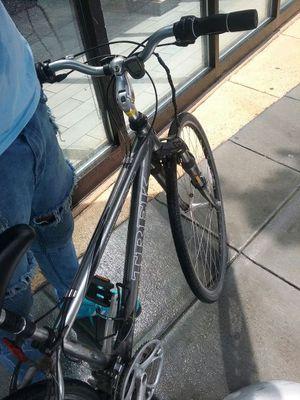 Trek 7200 multtitrack racer bike NEED GONE!!