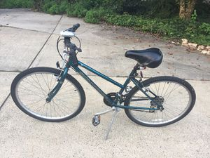 Schwinn girls bike