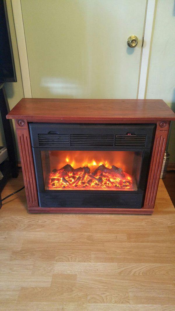 Fireplace Design mini fireplace : Mini fireplace ( Furniture ) in Hayward, CA - OfferUp