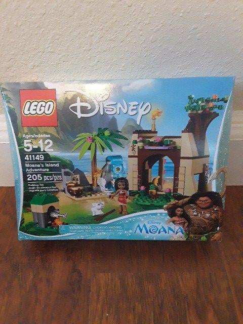 Lego Disney Moana (Games & Toys) in Union City, CA