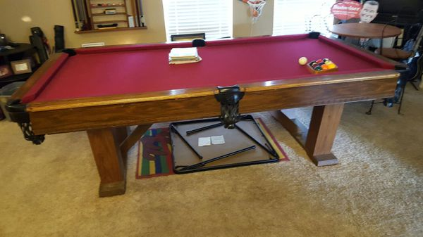 slate pool table with ball return tables for sale near me piece folding