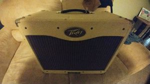 Peavey classic 30 USA amp for sale works perfect