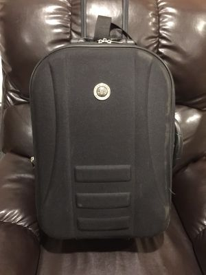 New York Collection Carry on Luggage