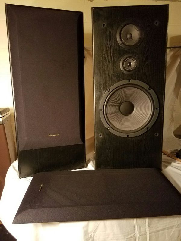 pioneer floor speakers cs. pioneer floor speakers cs-t2100-k cs
