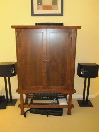 Akio Media Cabinet - Cost Plus World Market (Furniture) in Fremont ...