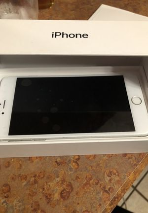 16 gigs iPhone 6 Plus