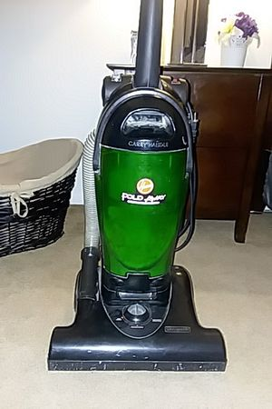 Hoover Folding Vacuum