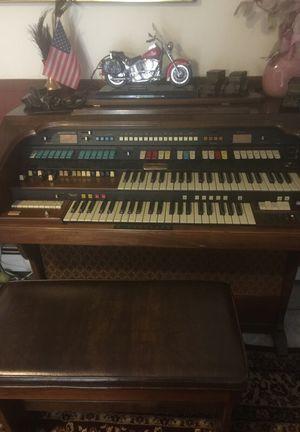 Organ Hammond