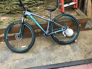 Diamondback mountain bike 29er