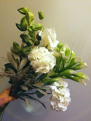 Gorgeous high-end artificial flowers