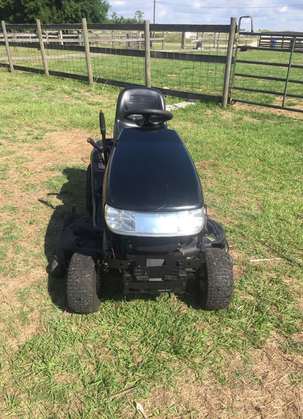 Craftsman 50 inch mower Kohler Command 26hp (Home & Garden) in ...