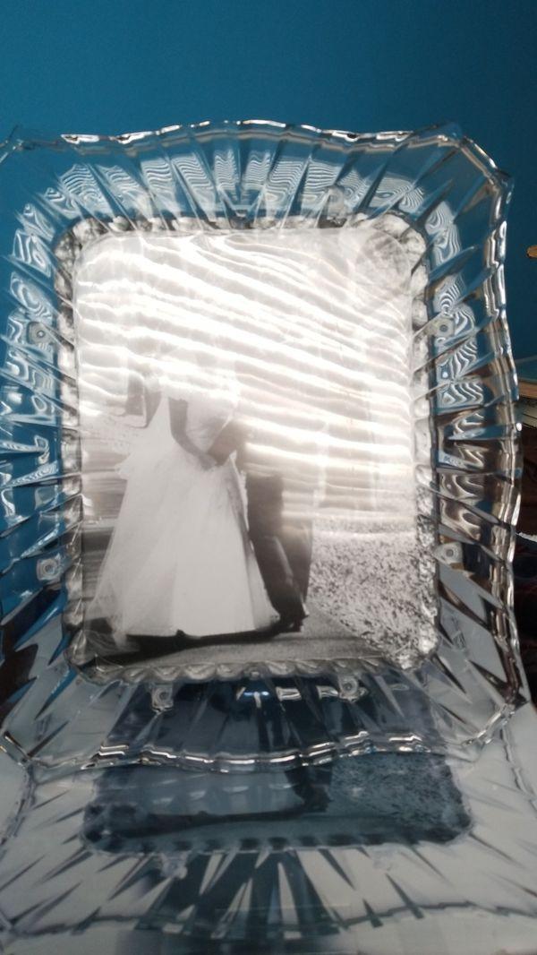 Luxury Mikasa Wedding Frame Image - Custom Picture Frame Ideas ...