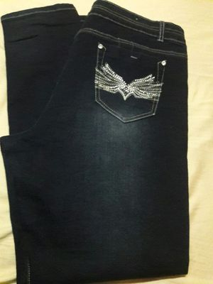 Jeans size 18/20