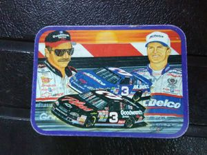 Dale Earnhardt and Dale Earnhardt tin and cars for sale  Tulsa, OK