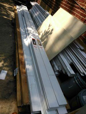 Baseboard pack 80 ln ft per pack $90