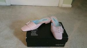 shoes size 8