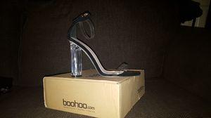 Pair of heels!