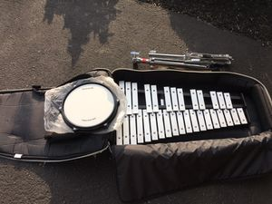 Beginners Drum Set