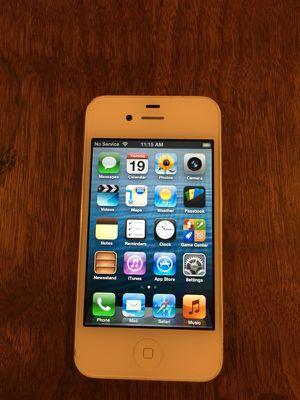 iPhone 4s - 16GB - Sprint