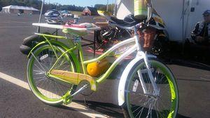 Panama Jack signature bike