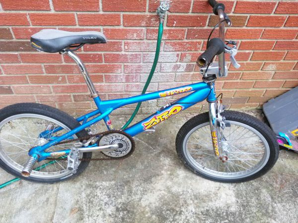 Haro Zippo Rare 20 Bmx Bike Bicycles In Marietta Ga Offerup