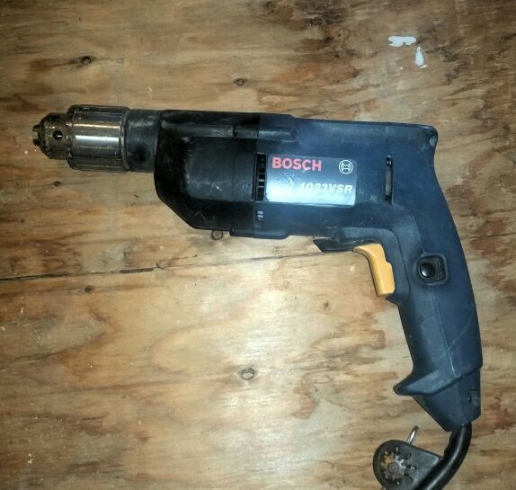 Bosch 1023vsr Drill Tools Amp Machinery In Bellevue Wa