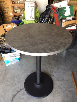 Stool Table in almost new condition
