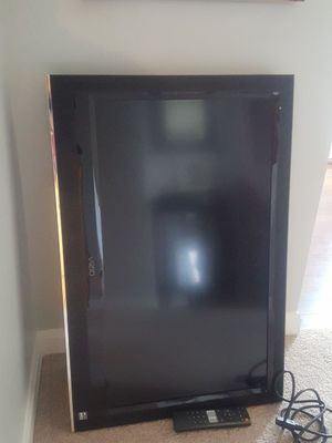 36 inch vizio LCD flat screen
