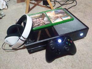 Xbox One Bundle!