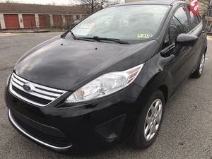 2012 Ford Fiesta For Sale!