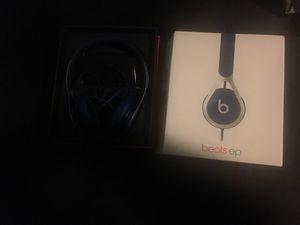 Beats ep