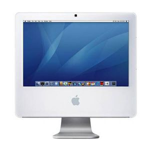 "Apple iMac Desktop 17"" - No Keyboard /No Mouse"