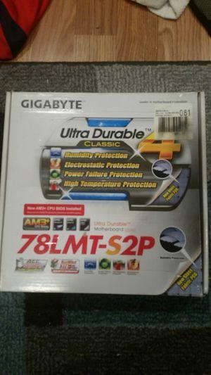 GIGABITE 78LMT-S2P
