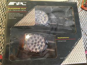 APC parking lights