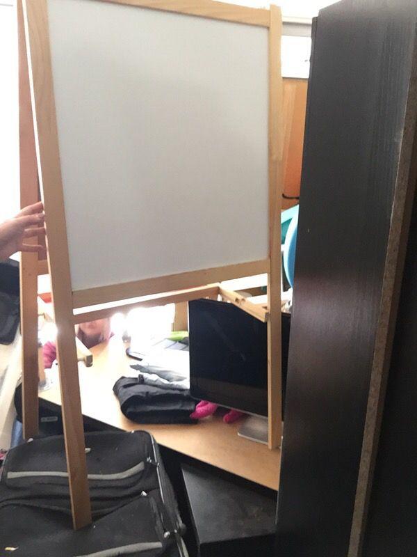 ikea kids chalk board baby kids in auburn wa offerup