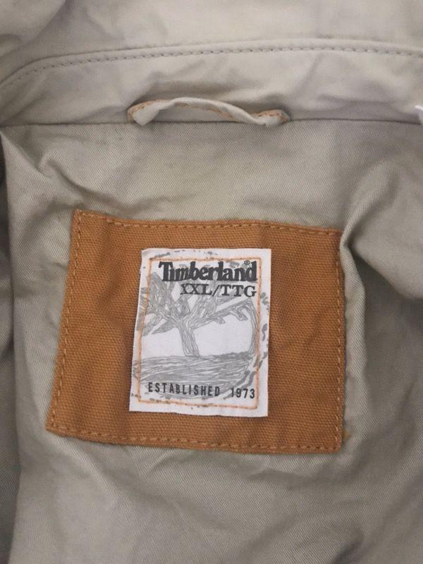 timberland xxl