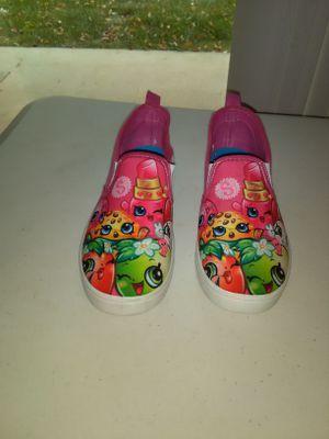 SPK shoe, girl's size 3