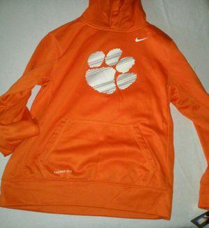 Kids sports therma fit hoodie