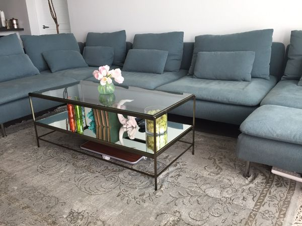 Awesome ikea soderhamn sofa couch furniture in los for Ikea locations los angeles