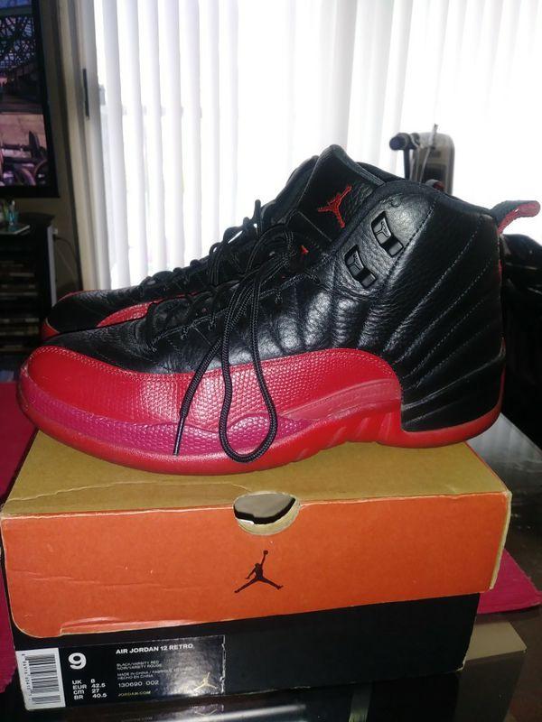 0a4806878d1346 Air Jordan Flu Game Size 9 (Clothing   Shoes) in Washington