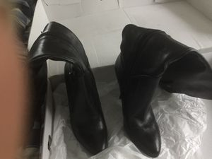 Brand new Nine West Boot still in the box