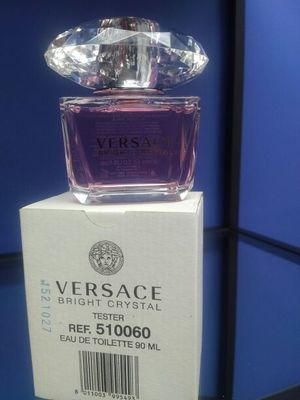Versace Bright Crystal tester 90ml