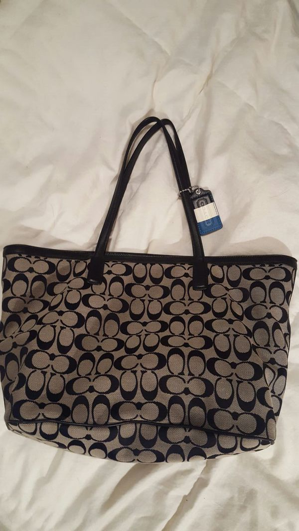 Coach bag BRAND NEW!