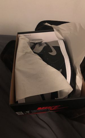 DS shadow 1s size 10.5