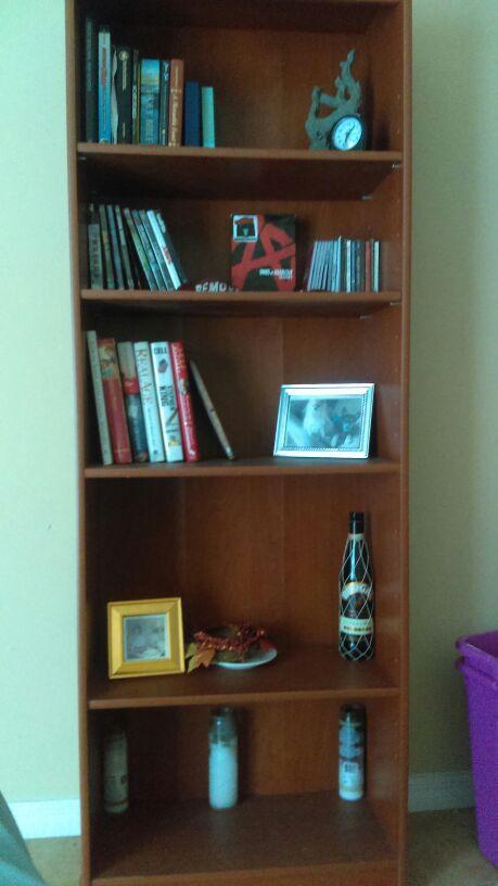 Book Shelf Furniture In Sanford Fl Offerup