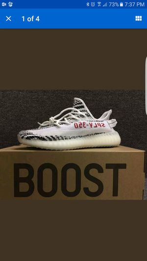 Adidasyeezy boost size 11and half