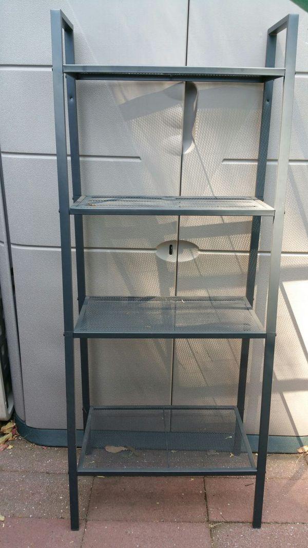 Ikea lerberg  Ikea Lerberg metal shelf (Furniture) in Pleasanton, CA - OfferUp