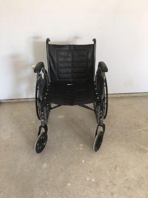Invacare Wheelchair