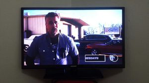 "32"" Samsung HDTV"