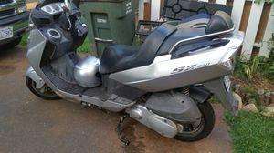2008 Daelim S2 250cc